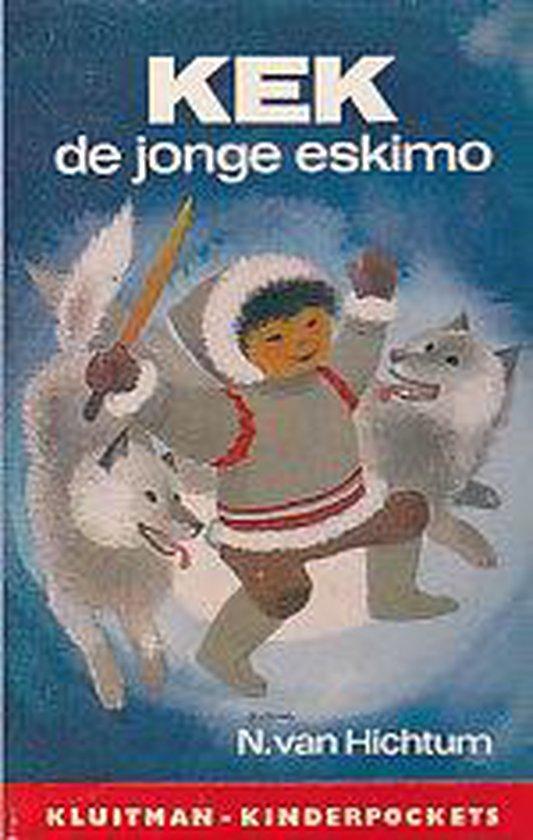 Kek de jonge eskimo - Hichtum  