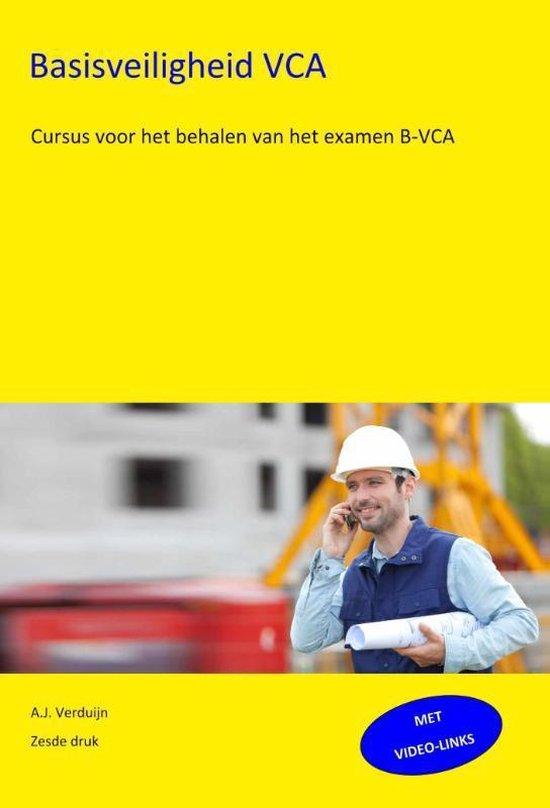 Basisveiligheid VCA - A.J. Verduijn |