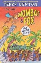 Wombat and Fox