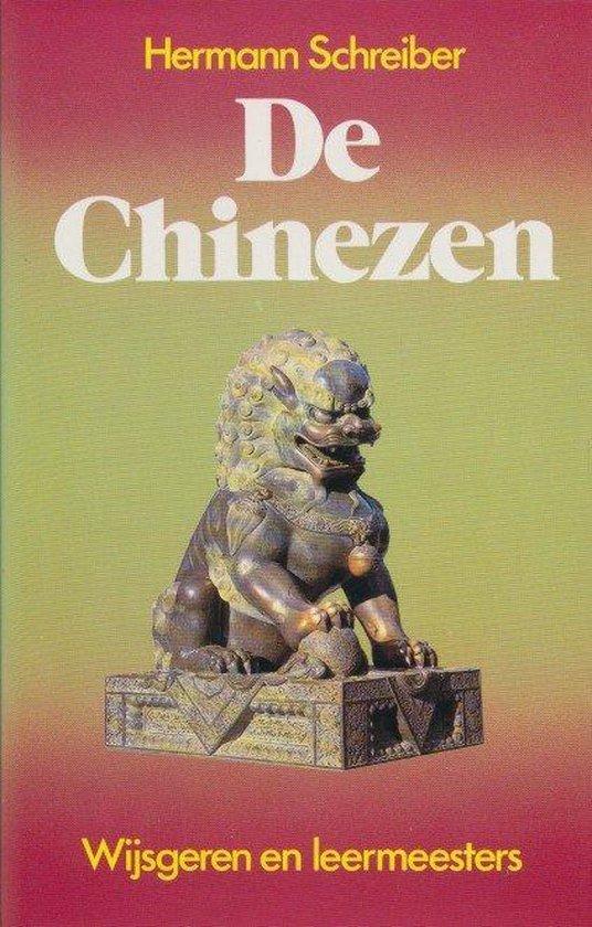 Chinezen - Schreiber pdf epub
