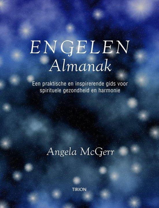 Engelen ~Almanak - Angela MacGerr   Fthsonline.com