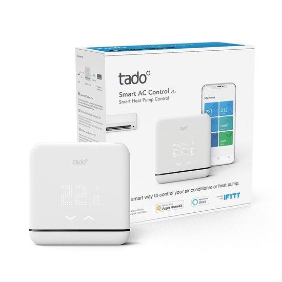 tado° Slimme Aircobediening - Smart AC Control V3+