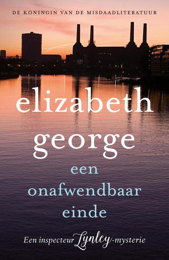 Inspecteur Lynley-mysterie - Een onafwendbaar einde - Elizabeth George |