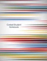 Cornell Student Notebook