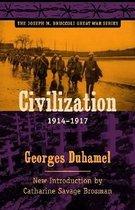 Civilization, 1914-1917