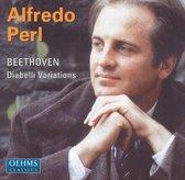 A. Perl, Beethoven, Diabelli Var.