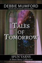 Omslag Tales of Tomorrow