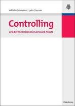 Controlling und Berliner Balanced Scorecard Ansatz