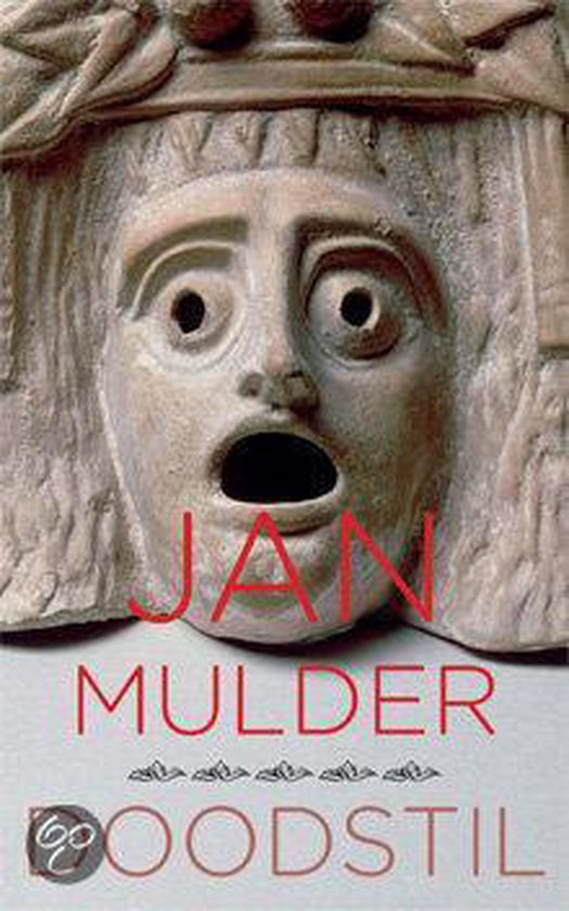Doodstil - Jan Mulder pdf epub