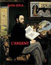 Omslag L'Argent