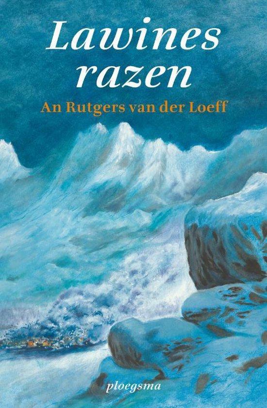 Lawines Razen - An Rutgers van der Loeff | Fthsonline.com