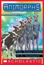 The Experiment (Animorphs #28)