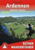 Ardennen - Hohes Venn. 50 Touren