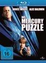 Mercury Rising (1998) (Blu-ray)