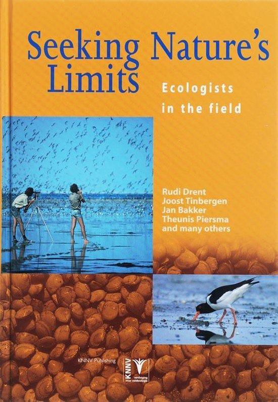 Seeking nature's limits - G.P. Baerends | Fthsonline.com