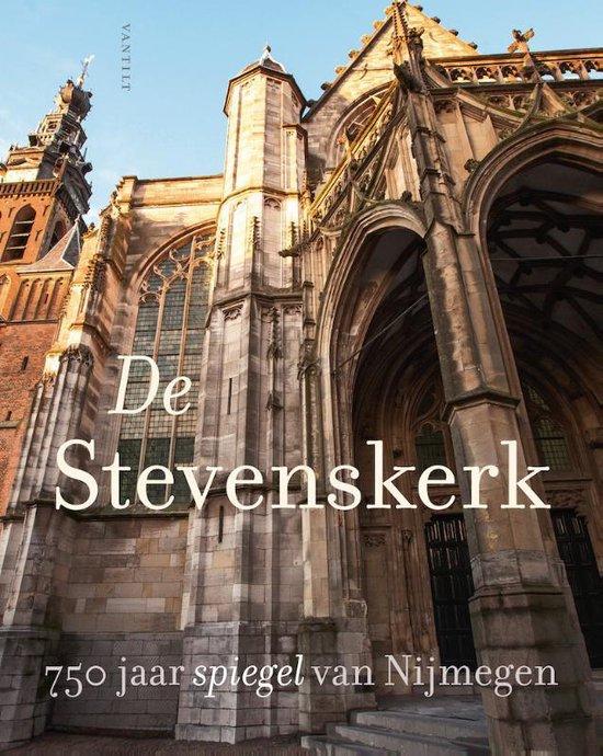 De Stevenskerk - Karel Emmens |