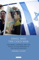 Omslag Israel and the Cold War