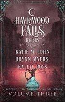 Legends of Havenwood Falls Volume Three