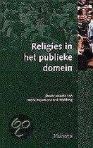 Religies In Het Publieke Domein
