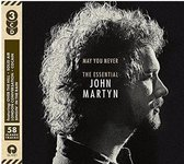 Martyn John - May You Never - The..
