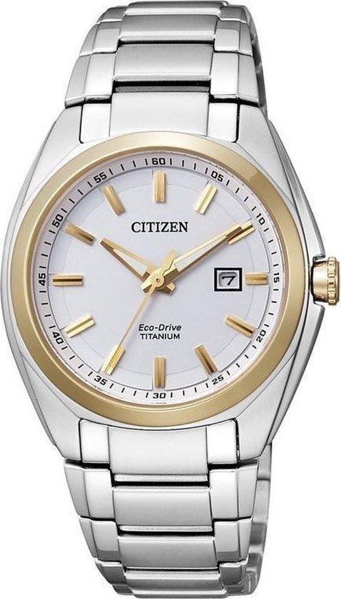 Citizen Super Titanium