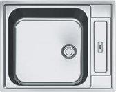 Franke spoelbak Argos AGX210 slimtop AGX2101