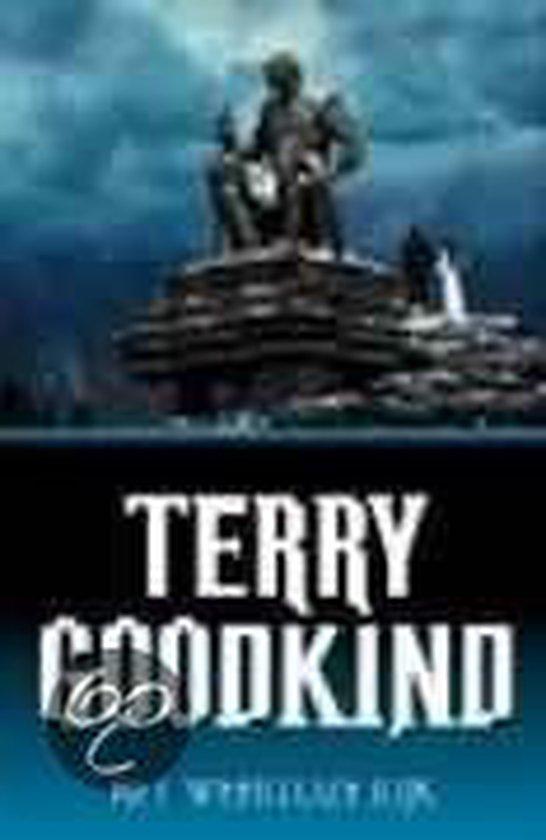 De Wetten van de Magie - achtste wet: Het Weerloze Rijk - Terry Goodkind |