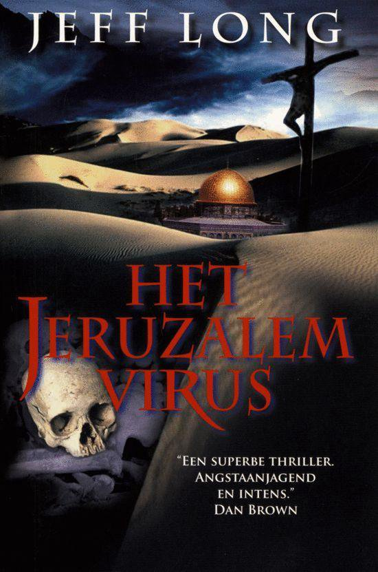 Het Jeruzalem-Virus - J. Long |