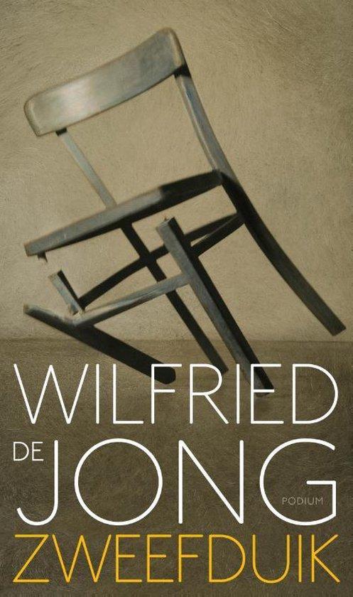 Zweefduik - Wilfried de Jong |