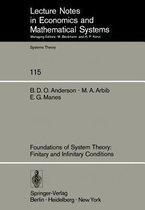Foundations of System Theory
