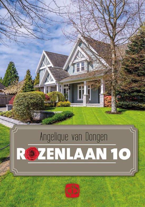 Rozenlaan 10 - Angelique van Dongen |