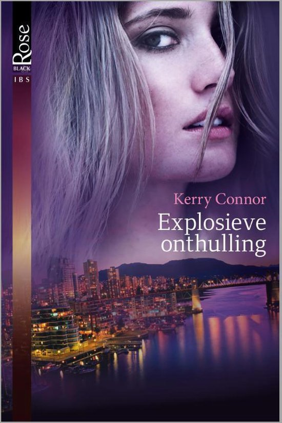 Explosieve onthulling - Kerry Connor |
