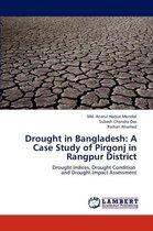 Drought in Bangladesh