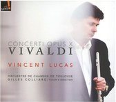 Vivaldi: Concerti Opus X