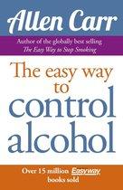 Afbeelding van Allen Carrs Easy Way to Control Alcohol