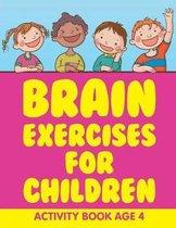 Brain Exercises for Children