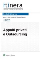 Appalti privati e outsourcing