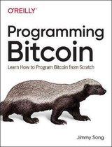Programming Bitcoin