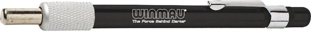 Winmau Diamond dartpunten slijper zwart