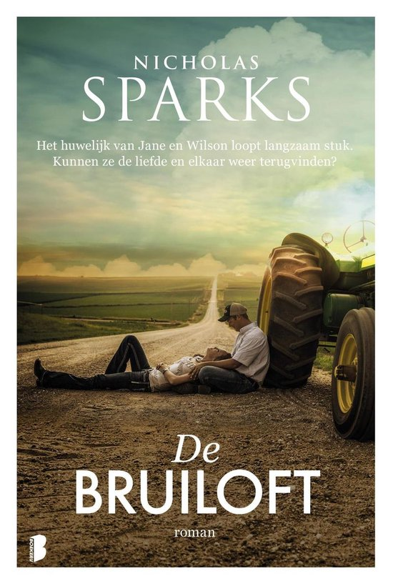 De bruiloft - Nicholas Sparks |