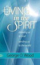 Omslag Living in the Spirit