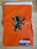 Vlaggenlijn Oranje Leeuw Holland 10 meter