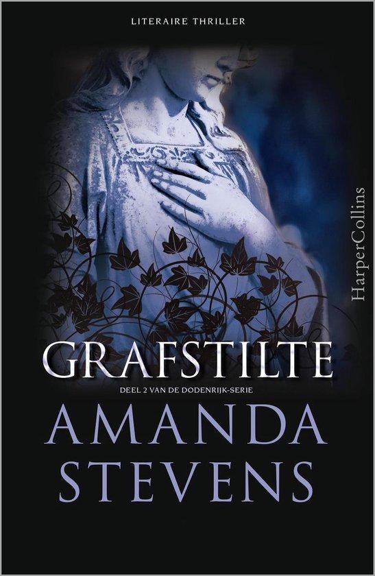 Grafstilte - Amanda Stevens  