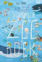 Het zinderende zee boek
