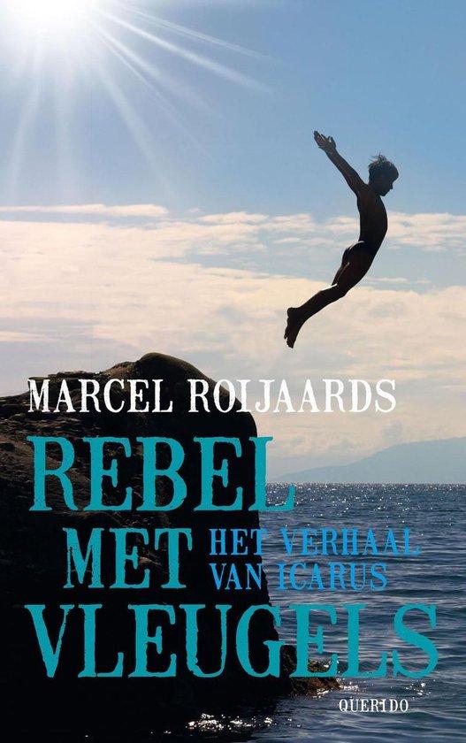 Rebel met vleugels - Marcel Roijaards   Fthsonline.com