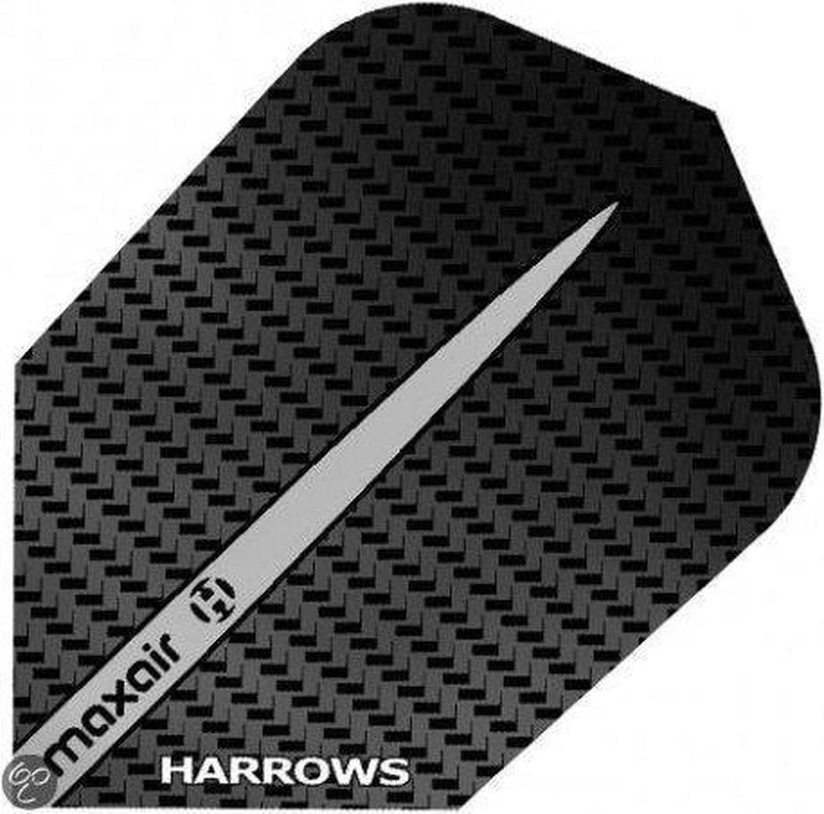 Harrows darts Flight 1801 marathon max air carbon