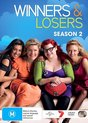 Winners and Losers - Seizoen 2 (Import)