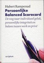 Persoonlijke balanced scorecard