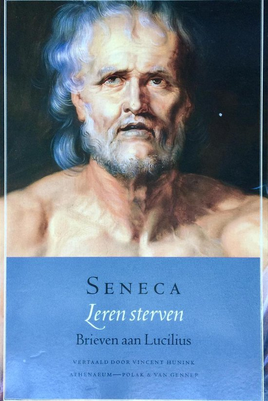 Leren Sterven - Seneca  