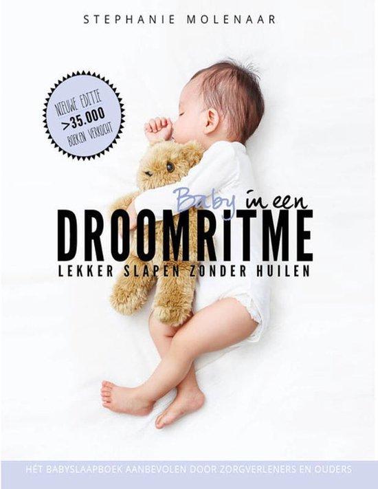 Baby in een droomritme - Stephanie Molenaar |